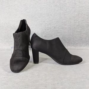 A2 by Aerosoles Sixth Avenue Booties